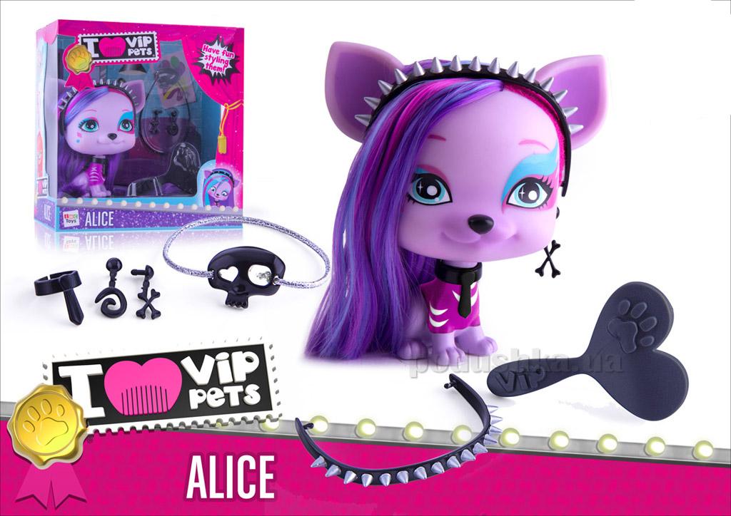 Домашний любимец IMC Toys VIP Pets Alice