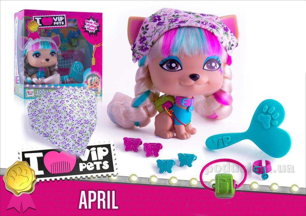 Домашний любимец IMC Toys VIP Pets April