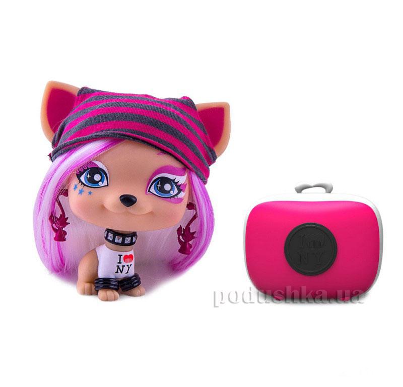 Домашний любимец IMC Toys VIP Pets Gwen - путешествие в Нью-Йорк