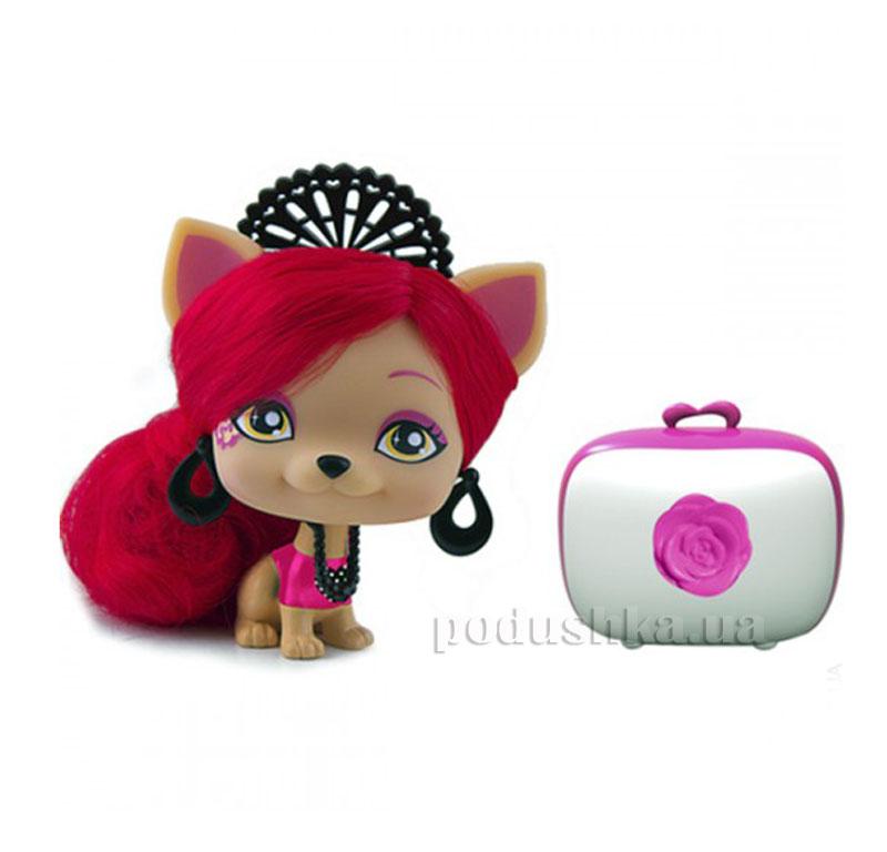 Домашний любимец IMC Toys VIP Pets Juliet - путешествие в Испанию