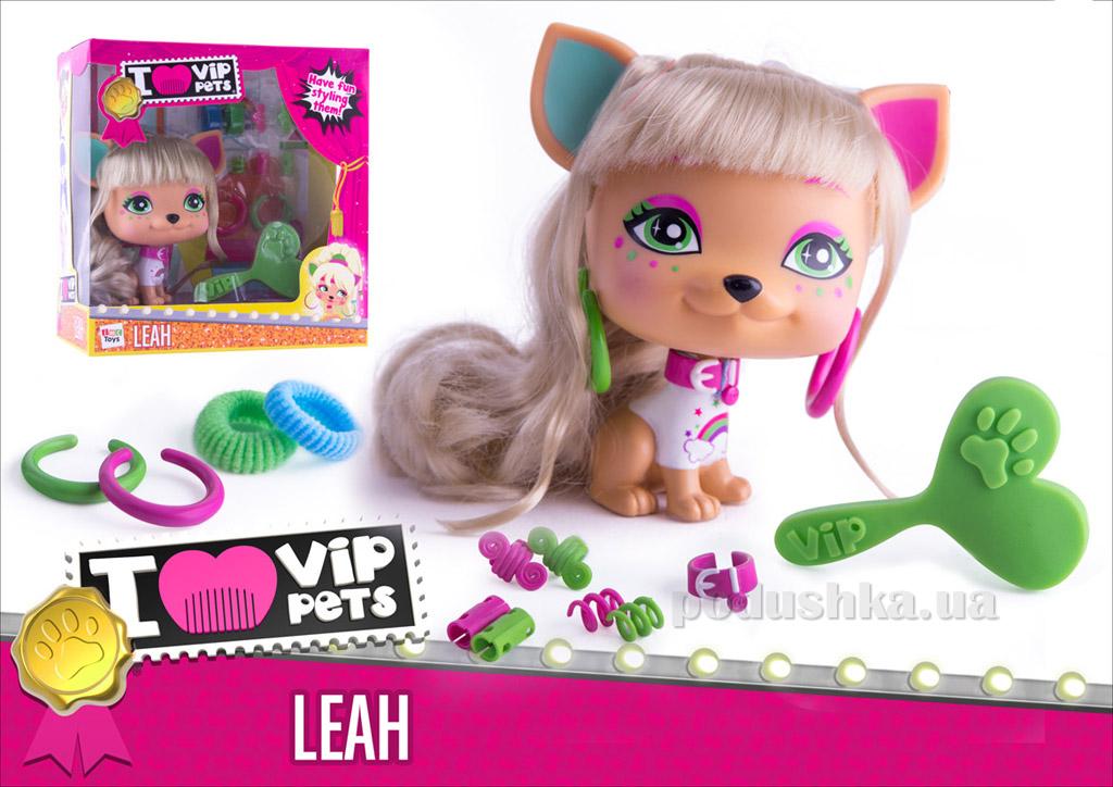 Домашний любимец IMC Toys VIP Pets Lea