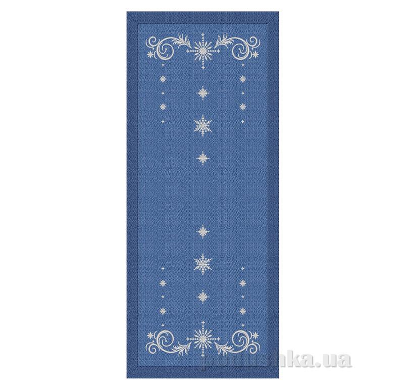 Дорожка для стола Зимняя сказка-60 Гармония