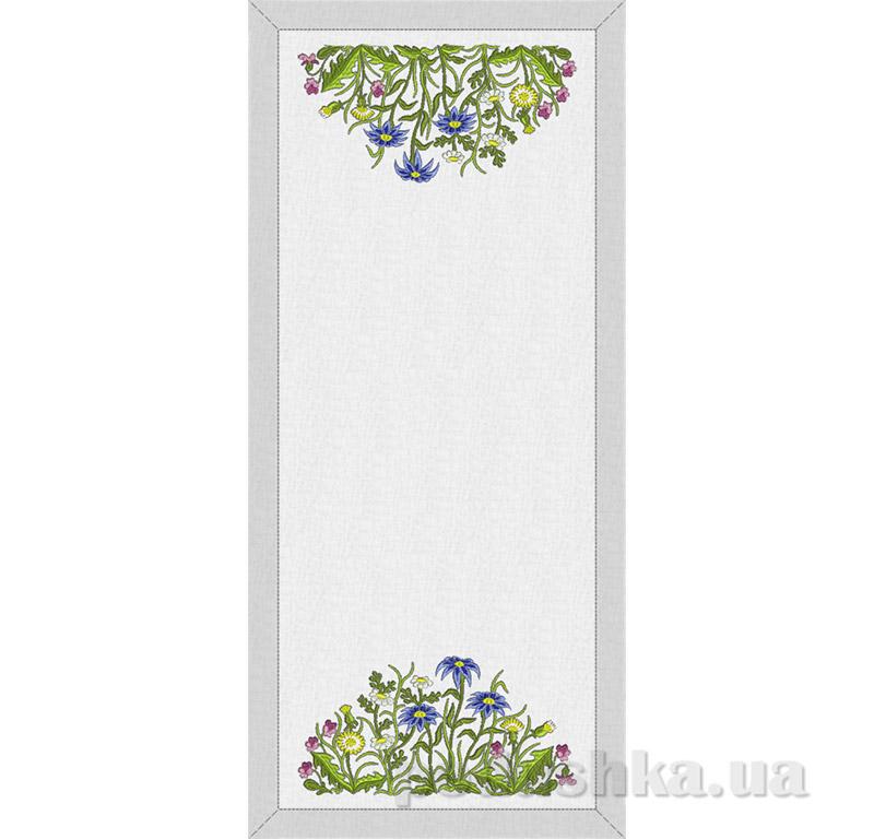 Дорожка Полевые цветы Гармония 15732