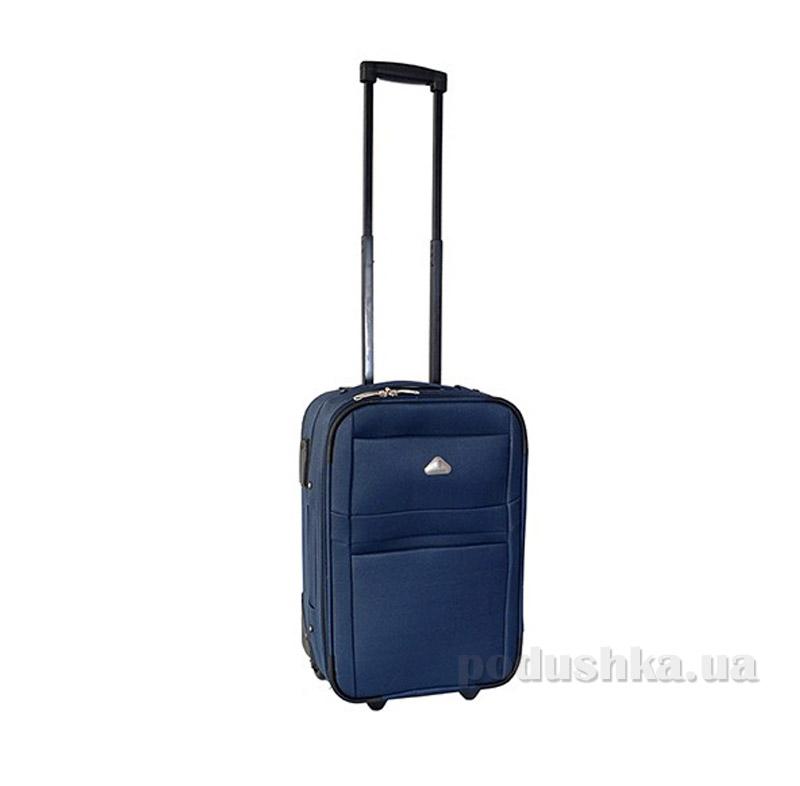 Дорожный чемодан Enrico Benetti малый 16102-002-50