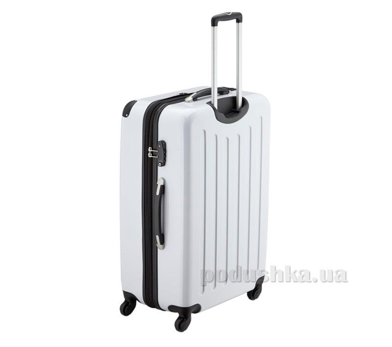 Дорожный чемодан Hauptstadtkoffer Alex белый