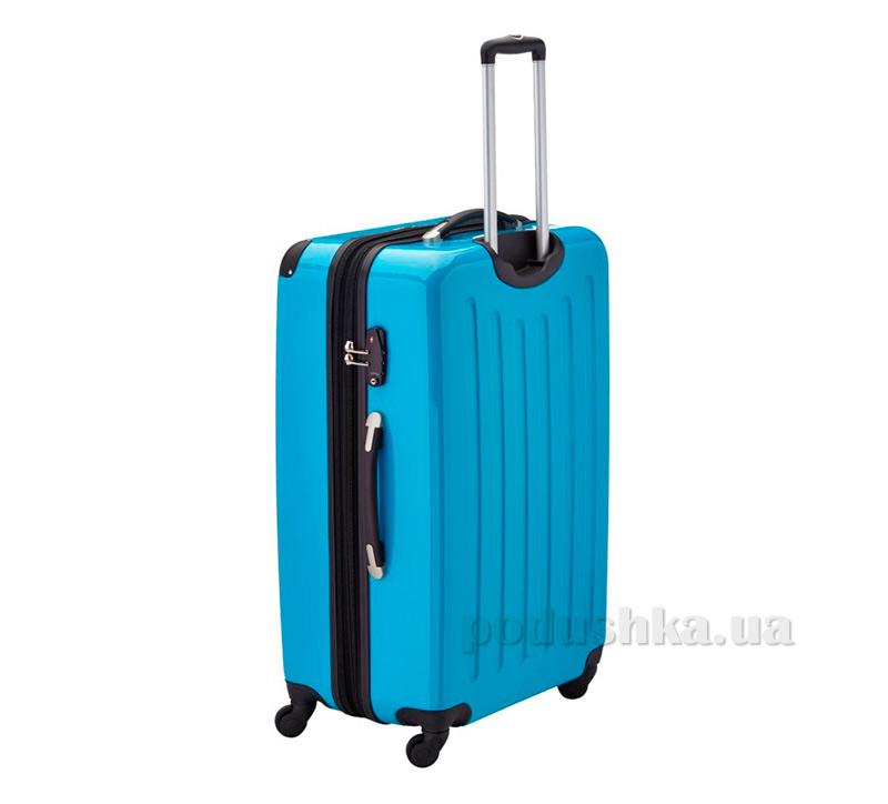 Дорожный чемодан Hauptstadtkoffer Alex голубой