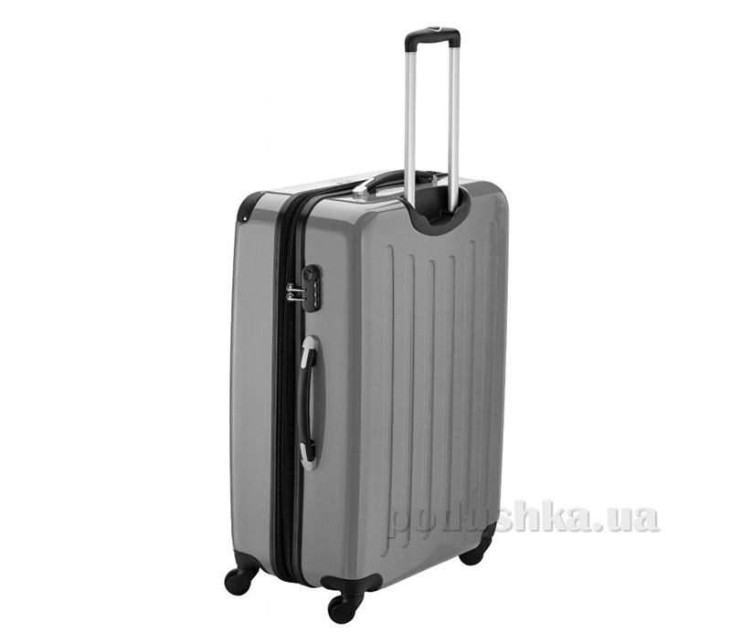 Дорожный чемодан Hauptstadtkoffer Alex титан