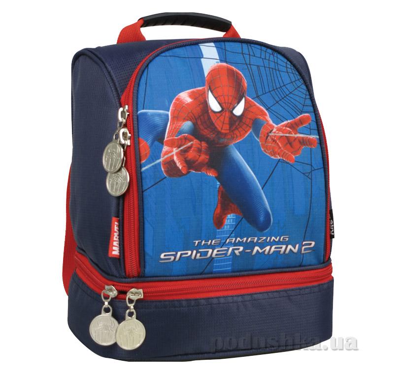 Дошкольный рюкзак Kite Spider-Man 506