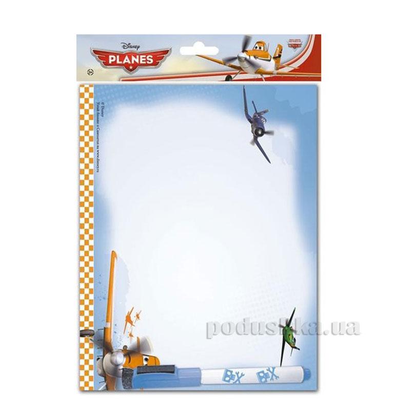 Доска Пиши-стирай на магнитах Аеротачки PLAB-US1-Z158899