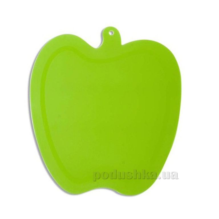 Доска пластиковая Banquet Green apple