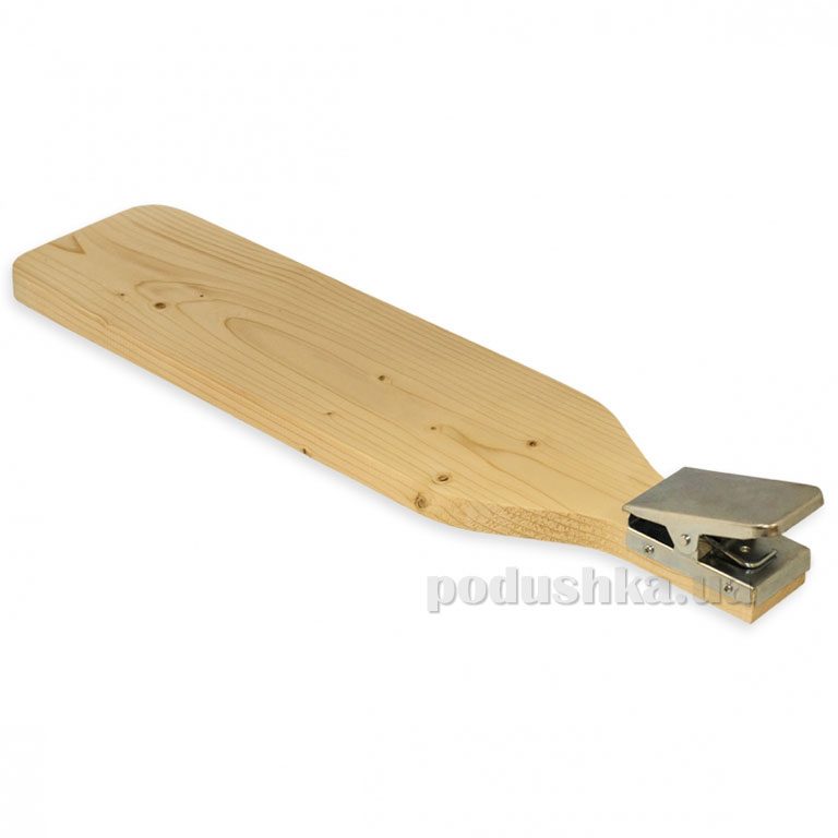Доска разделочная для рыбы Kamille деревянная