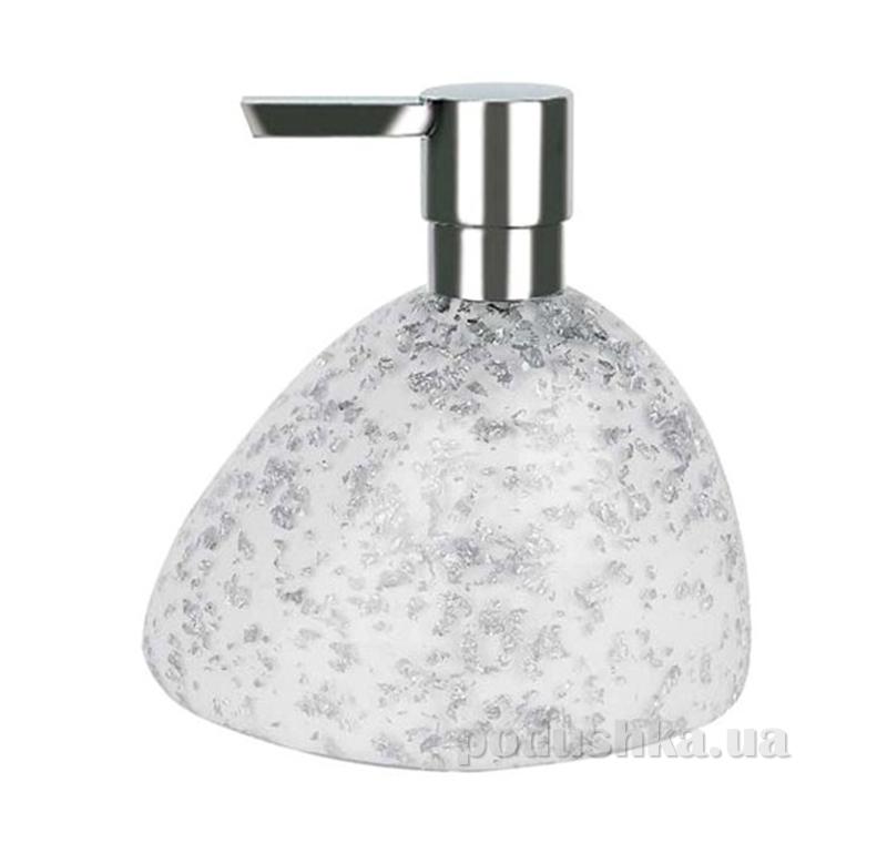Дозатор для мыла Spirella Etna Glitter