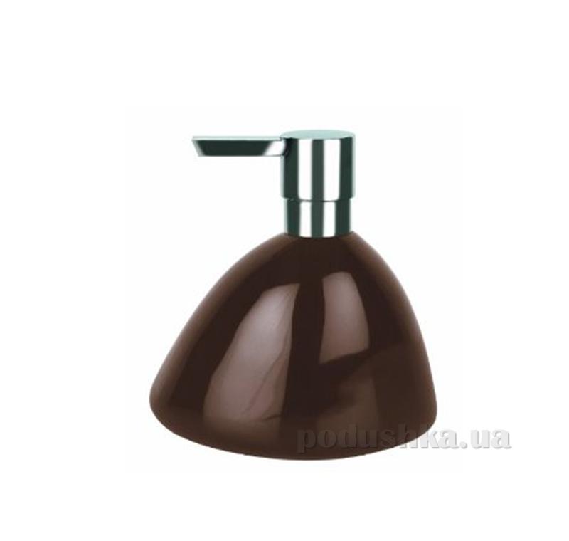 Дозатор для мыла Spirella Etna Shiny