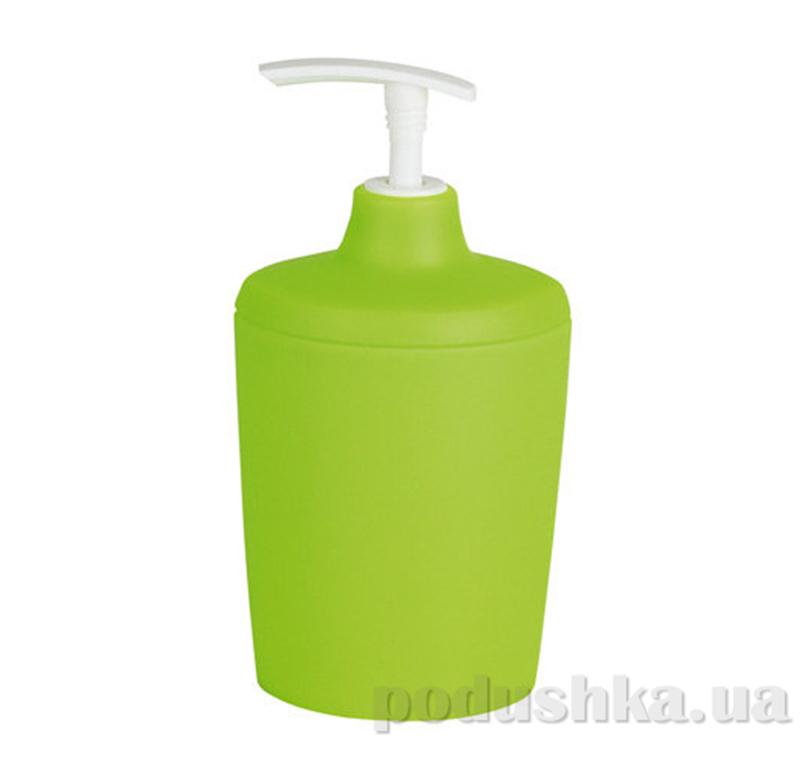 Дозатор для мыла Spirella Lemon Opaque