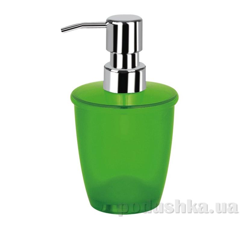 Дозатор для мыла Spirella Toronto white