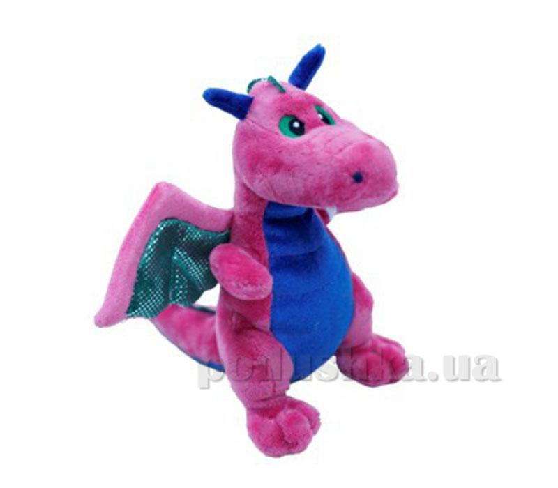 Дракон розовый Aurora AT-01406D