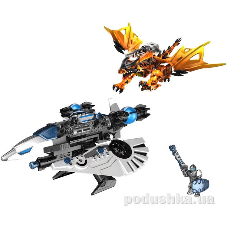 Драконы Игровой набор Огненный дракон 95207 Mega Bloks