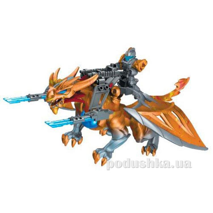 Драконы Яйцо дракона 95233 Mega Bloks