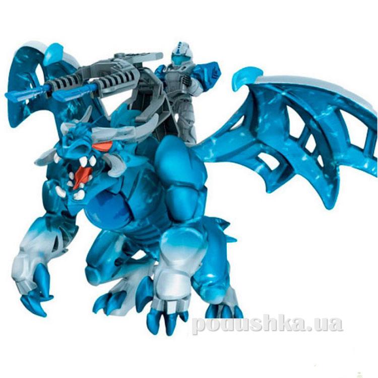 Драконы Яйцо дракона 95235 Mega Bloks