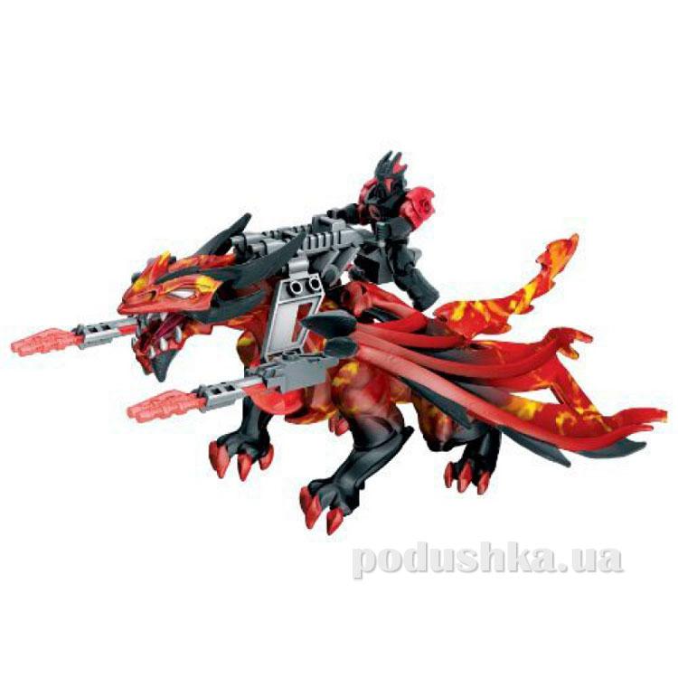 Драконы Яйцо дракона 95236 Mega Bloks