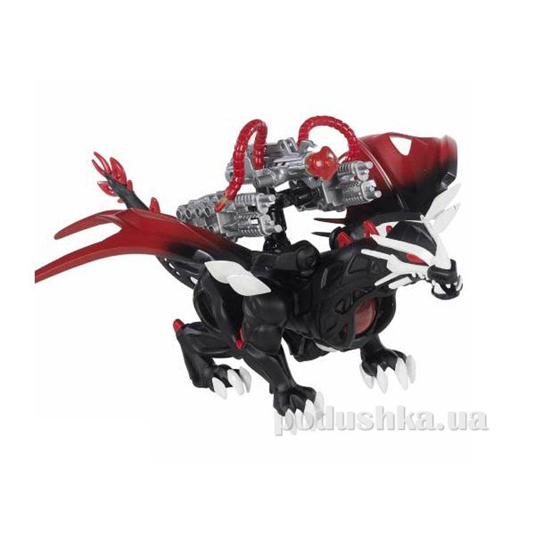 Драконы Яйцо дракона Блекхеат 95203 Mega Bloks
