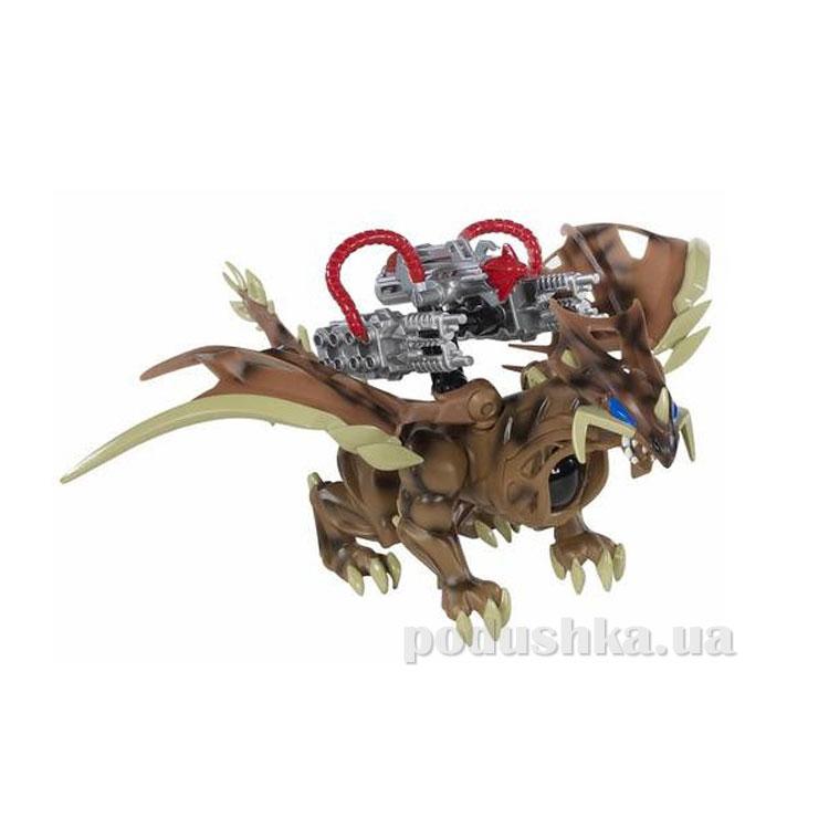 Драконы Яйцо дракона Клаврайпер 95202 Mega Bloks