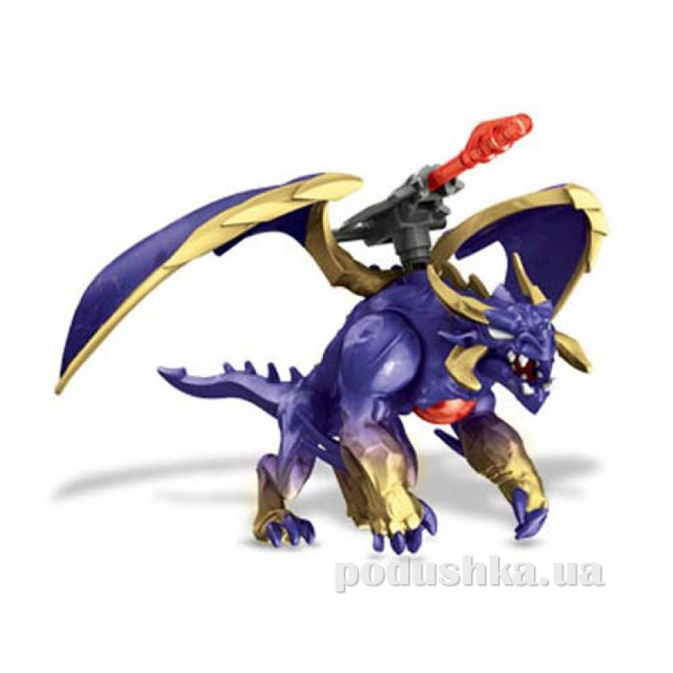 Драконы Яйцо дракона Soul Kaiga 95256 Mega Bloks