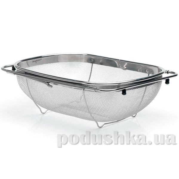 Дуршлаг для кухонной раковины Berghoff 1105148   BergHOFF
