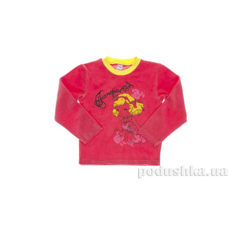 Джемпер детский Niso Baby 4024 красный