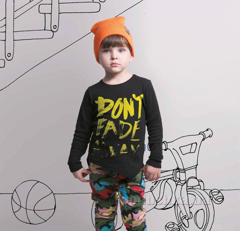 Джемпер для мальчика Алан Овен 16Д2-209-3