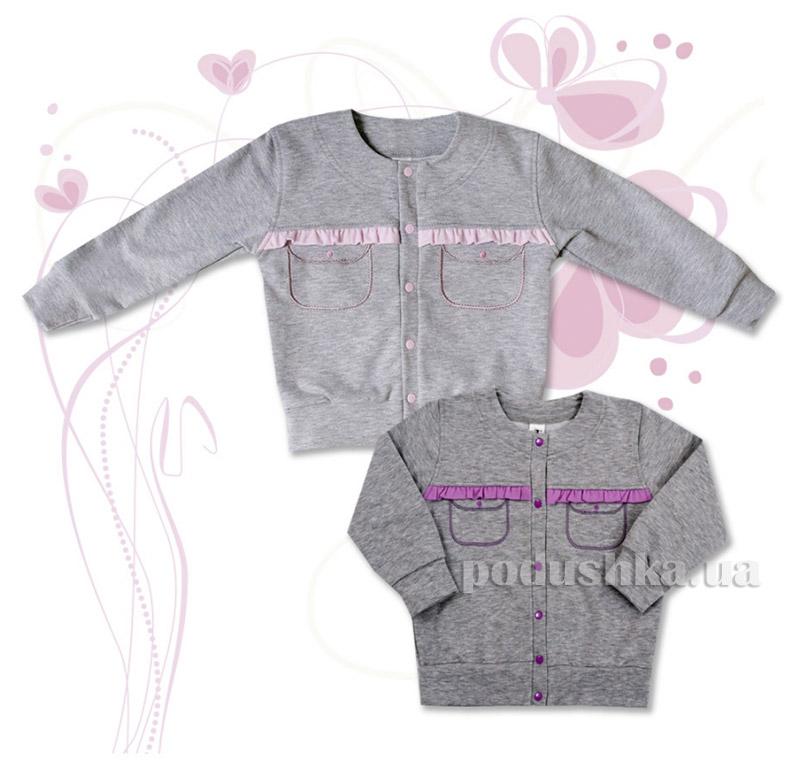 Джемпер для девочки Фламинго 199-325