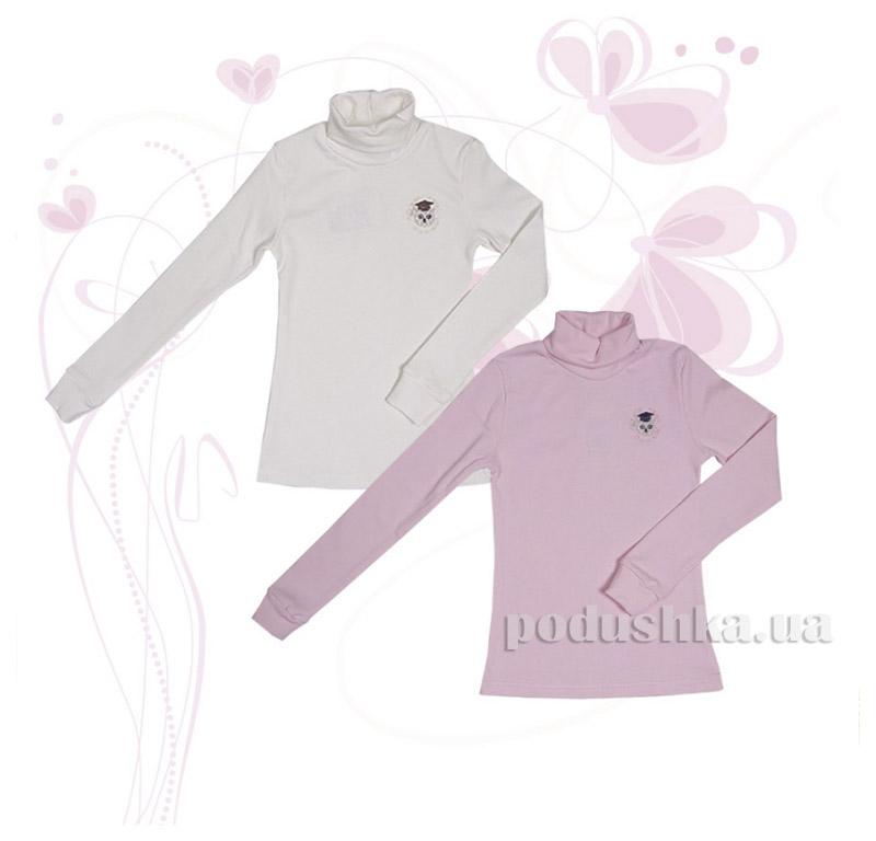 Гольфик для девочки Фламинго 848-425