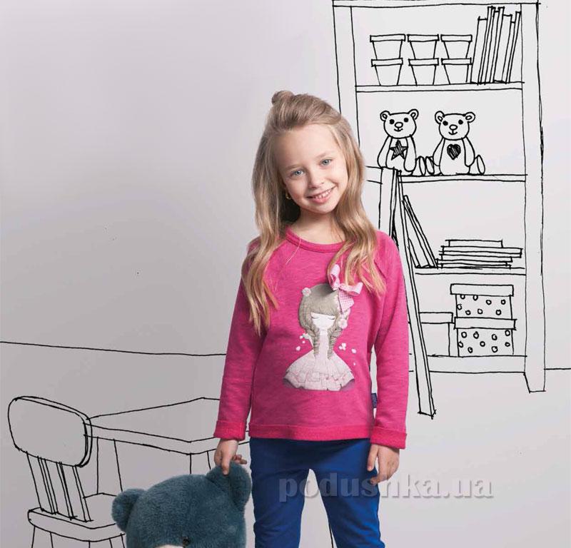 Джемпер для девочки Овен Долли 16Д1-168-3