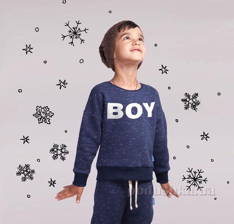 Джемпер для мальчика Бой Овен 16Д-255-3