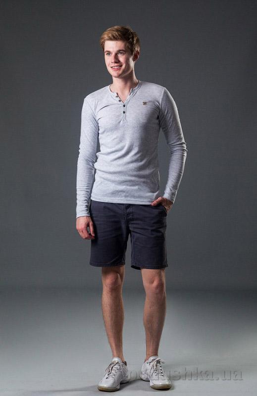 Джемпер мужской Фламинго Street Style 023-1006