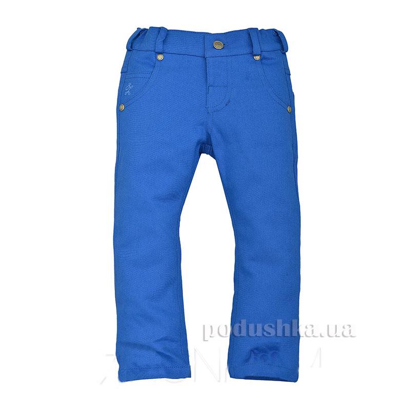 Джинсы для мальчика Zironka 2200-007 синие