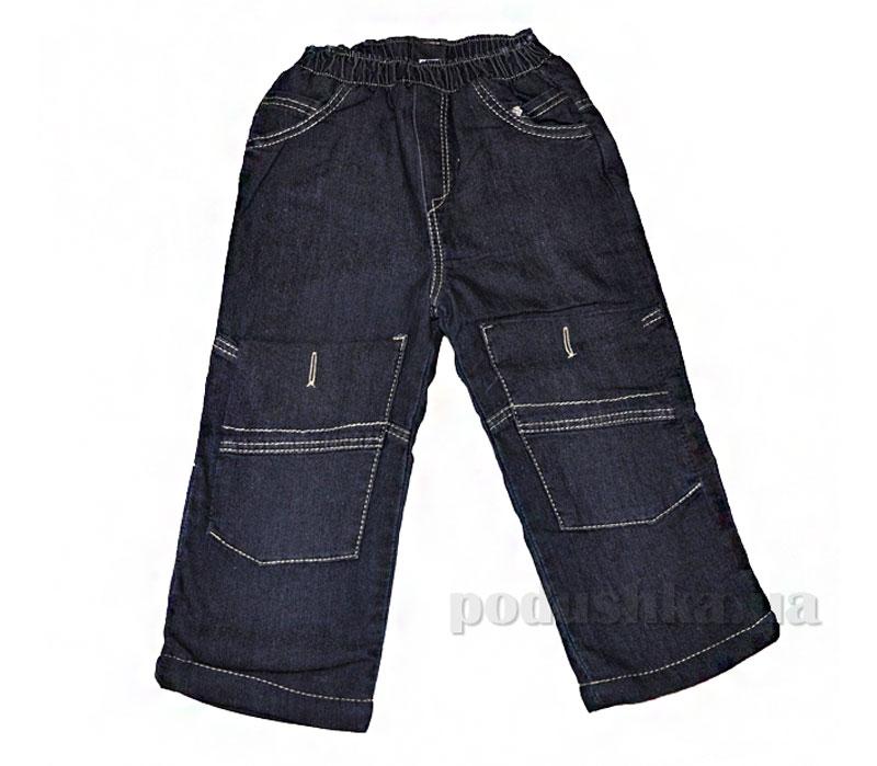 Джинсы утепленные Одягайко 1033