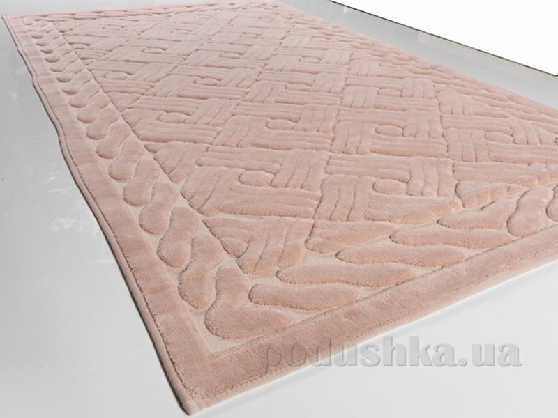 Коврик для ванной Arya TR1001013 Assos слоновая кость 70х120 см  ARYA