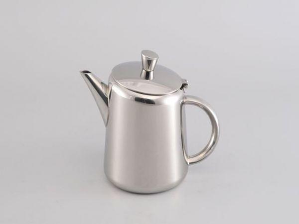 Кофейник MERIT 480 мл (нерж. сталь) 8572