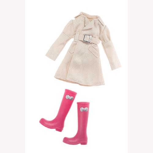 Набор одежды куклы Bratz - Кежуал