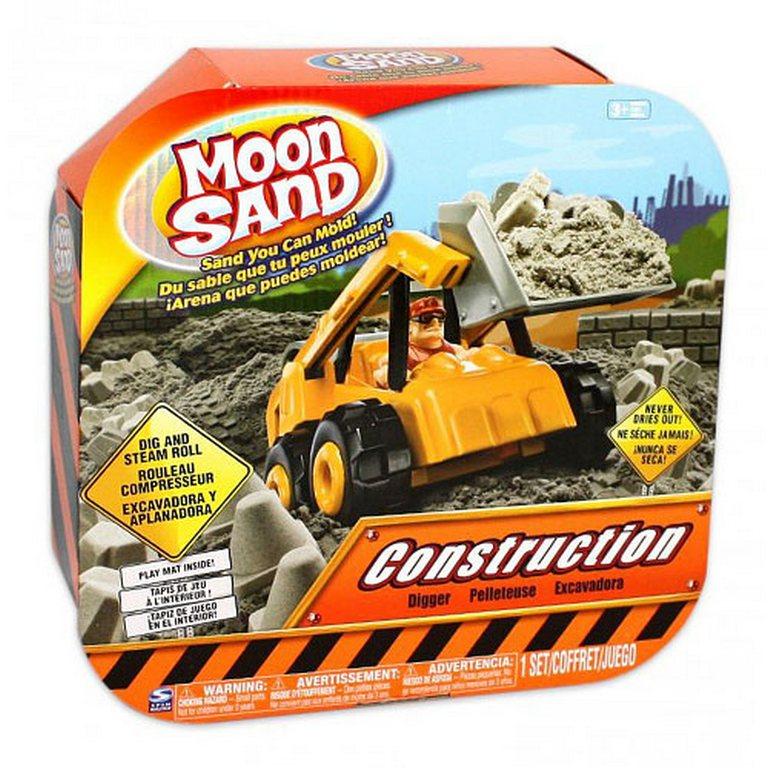 Малый набор для лепки Moon Sand 70891-6012820-MS