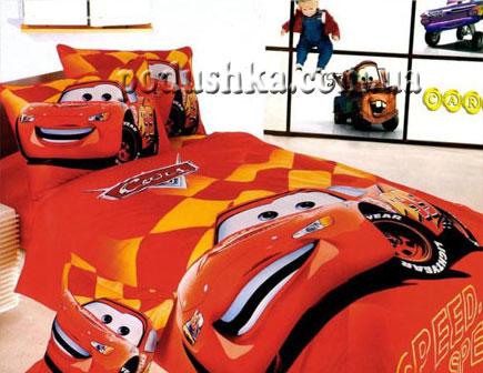 Постельное белье Красная машинка TD-058