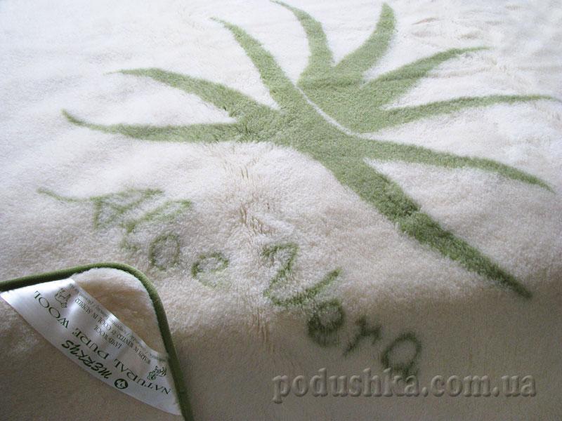 Одеяло Aloe Vera, Merkys