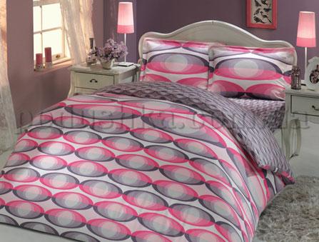Постельное белье Hobby Caprice розовый