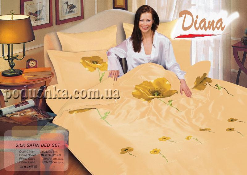Постельное белье Weasel Somon-04, Diana