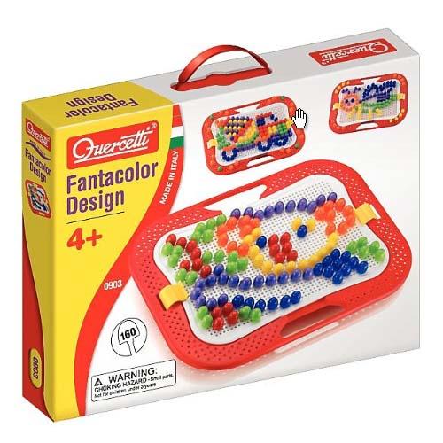 Набор Для занятий мозаикой Quercetti 0903-Q