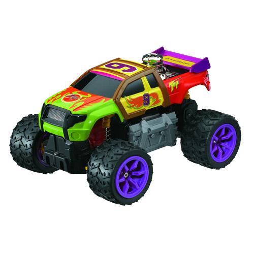 Автомобиль радиоуправляемый - Pм Gм Барракуда (1:28)