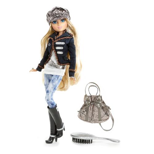 Кукла Moxie Teenz серии Модная феерия - Мклроуз