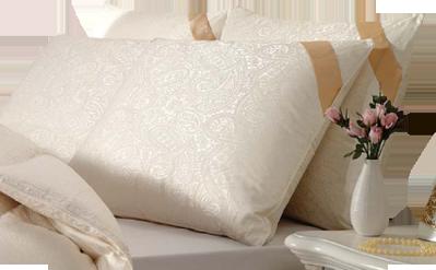 Набор одеяло и 2 подушки DOLCE SILK SET Elite