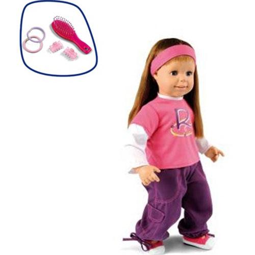 Кукла Roxanna с аксессуарами